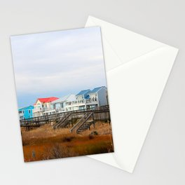 Beach Living Stationery Cards