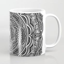 Dedication to Lucy Coffee Mug