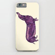 Dachshund / Wiener Dog (Dog Friends, II). iPhone 6s Slim Case