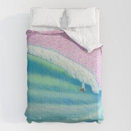 MOONMAN X BIGWAVE 2 Comforters