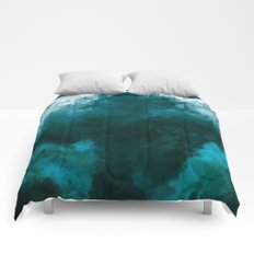 The Colossus Comforters