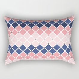 AFE Diamond Tiles Rectangular Pillow