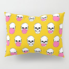 Be refreshed ... chew! Pillow Sham