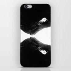 Churrus The Cat iPhone & iPod Skin