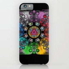 New Beginnings iPhone 6s Slim Case