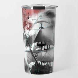 Journey to the Outworld II Travel Mug