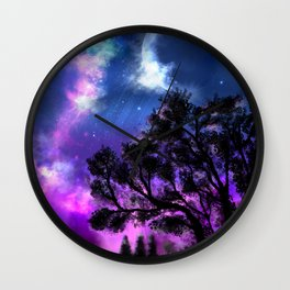 Radiance Wall Clock
