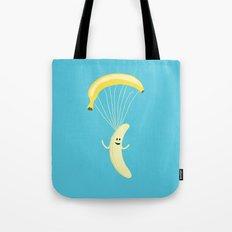 Bananachute Tote Bag
