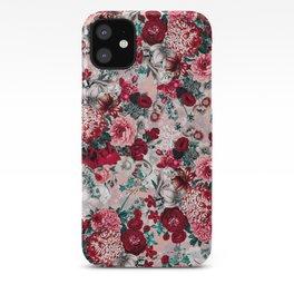 EXOTIC GARDEN XIV iPhone Case