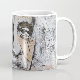 Albert Einstein E=mc2 Coffee Mug