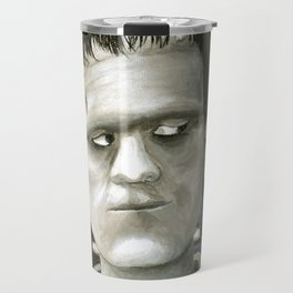 The Monster Travel Mug
