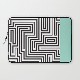 The Maze Laptop Sleeve