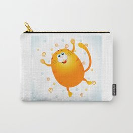Jump! Carry-All Pouch