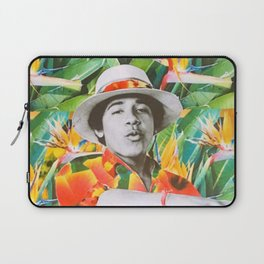 Too Tropical for America Laptop Sleeve