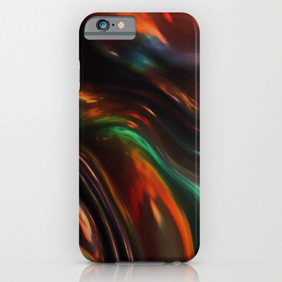 STRENGTH THRU STRESS iPhone & iPod Case