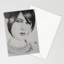 Dragon Age - Morrigan Stationery Cards