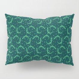 Little Lizards Pillow Sham