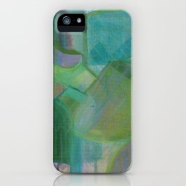 Fountain of Youth iPhone Case