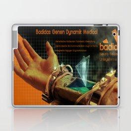 Badidas Genen Dynamik Medical Laptop & iPad Skin