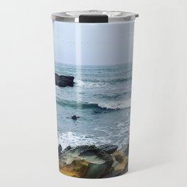 Break Water Travel Mug
