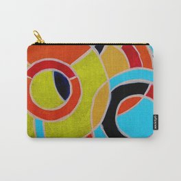 Composition #22 by Michael Moffa Carry-All Pouch