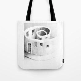 Windows of Perception Tote Bag