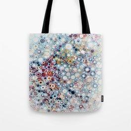 :: Saturday Lace :: Tote Bag