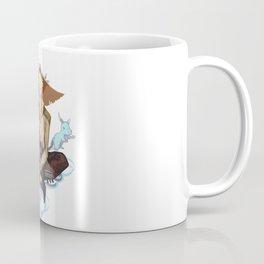 DA crew Cole Coffee Mug