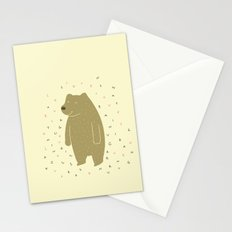 Love Is All Around Stationery Cards