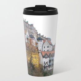 Water of Leith Edinburgh 3 Travel Mug
