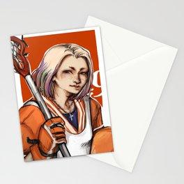 Renee Walker Stationery Cards