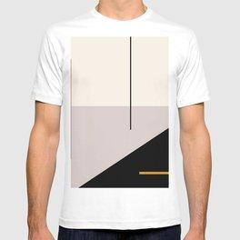 abstract minimal 28 T-shirt