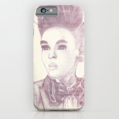 Shattering The Mold - Janelle Monae iPhone 6s Slim Case