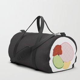 Sushi Roll - Kani Duffle Bag
