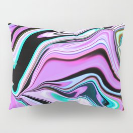 ridges III Pillow Sham