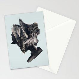 soil Stationery Cards