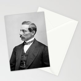 General P. G. T. Beauregard Stationery Cards