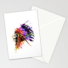 Harmony Apache Stationery Cards