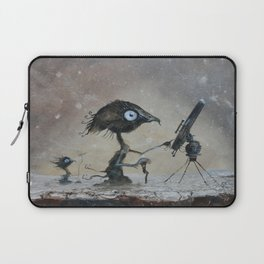 Sky watchers Laptop Sleeve