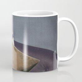 Angle Of The Arp Coffee Mug