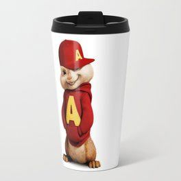 Alvin the awesomeness chipmunk Travel Mug