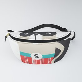 SUPERPOWER Fanny Pack