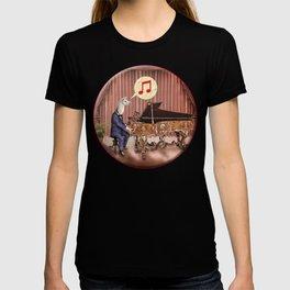 LA-LA-LA-Llama! T-shirt