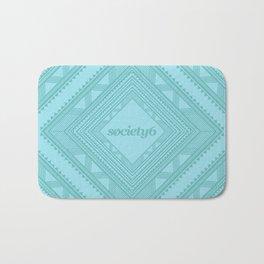 Society6 Bath Mat