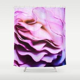 Fresh Faced Shower Curtain