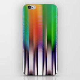 FIRES iPhone Skin