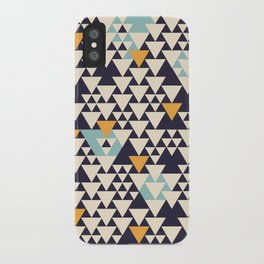 Pattern # 2 iPhone Case