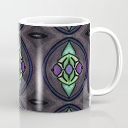 diamond 9 Coffee Mug