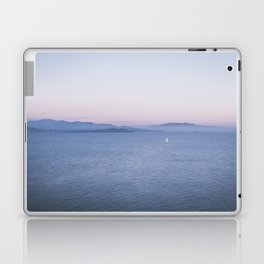 Sunset Gaeta, Italy Laptop & iPad Skin