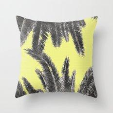 PURA VIDA SUMMER Throw Pillow